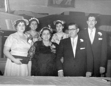 The Gouzopoulos Family